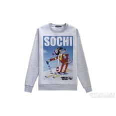 Толстовка Sochi Volk
