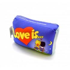 Игрушка-антистресс Love is...