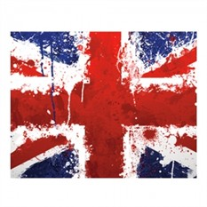 Обложка на зачетную книжку Union Jack