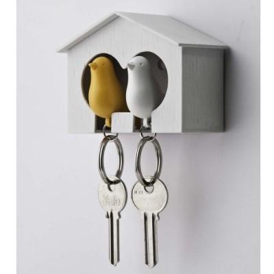 «Птички». Ключница