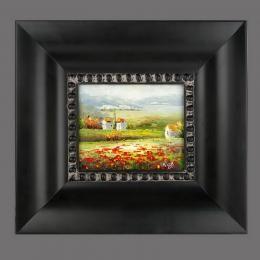 Картина «Прованс», холст, масло