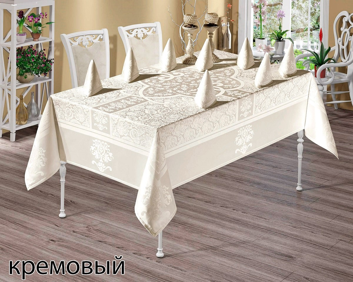 Скатерть Monalit vip cotton set