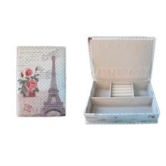 Шкатулка для украшений Paris