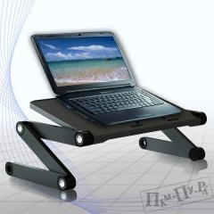 Портативный компьютерный стол
