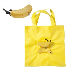 Сумка-трансформер Банановый шоппинг