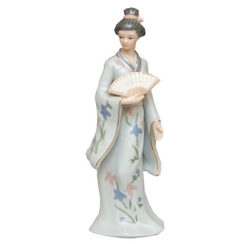 Статуэтка Японское очарование