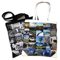 Летняя сумка с Вашими изображениями