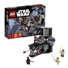 Конструктор Лего Звездные Войны Дуэль на Набу