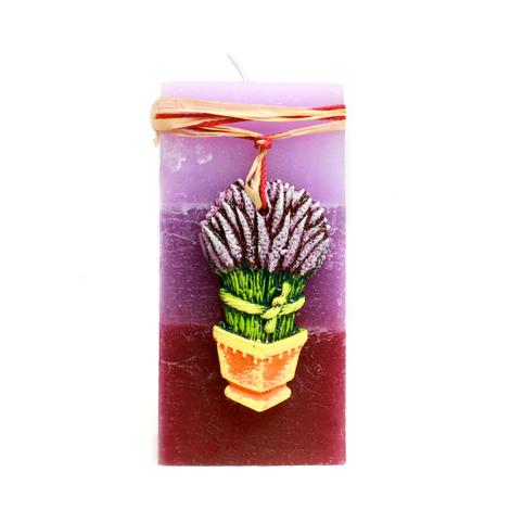 Свеча «Лаванда»