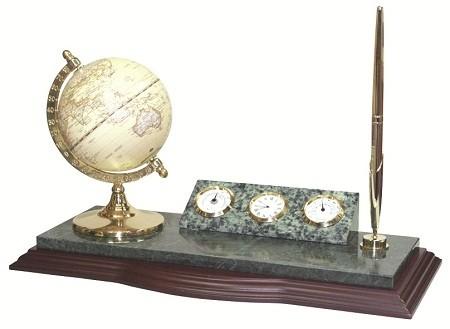 Подарочный набор Horse, 3 предмета, многофункциональные часы