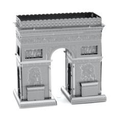 3D пазл из металла Парижский триумф