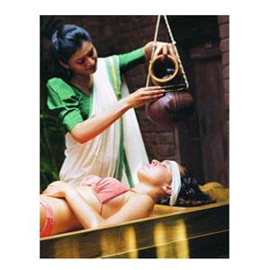 «Аюрведическая омолаживающая терапия»