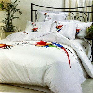 Комплект постельного белья Lila SERENA