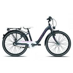 Детский велосипед Scool chiX comp 24 3sp (2015)