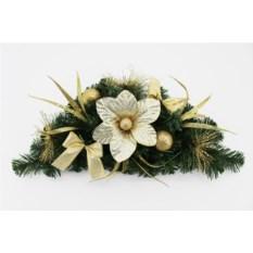 Декоративное украшение Рождественская ветка