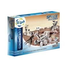 Конструктор Gigo Space machines Космические машины
