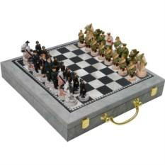 Шахматы День Великой победы