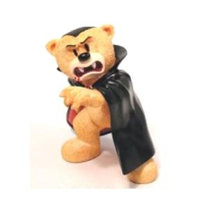 Медведь Dracula