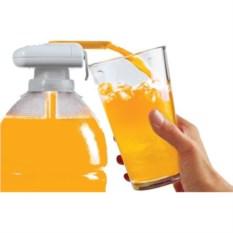 Автоматический диспенсер-насадка для напитков