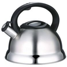 Чайник Bekker De Luxe (со свистком, 2,7 л)