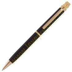 Шариковая ручка Currency Golden Top