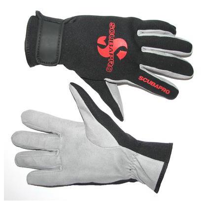 Перчатки «Тропик спорт»