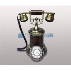 Кнопочный ретро-телефон Коперник