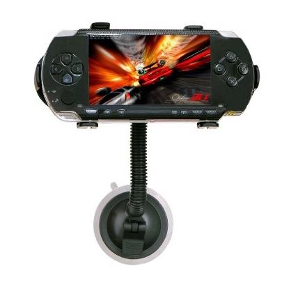 Автомобильный крепеж для PSP