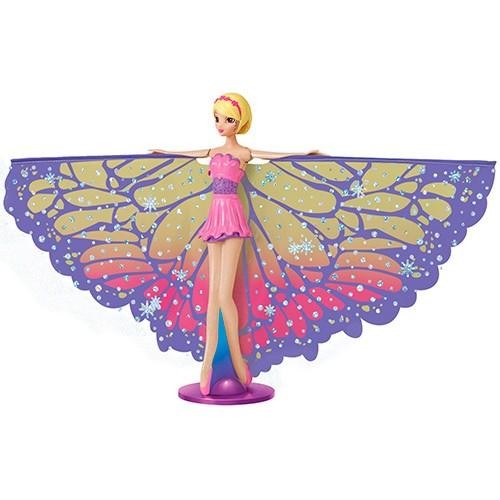 Кукла Flying Fairy Сказочная фея (летит при запуске рукой)