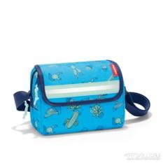 Сумка детская Everydaybag cactus blue