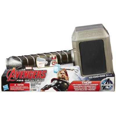 Электронный молот Тора Avengers (Hasbro)