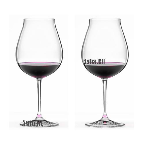 Набор фужеров Pinot Noir, 2 шт