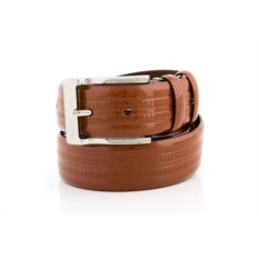 Светло-коричневый мужской ремень G.Ferretti тип 8013/01
