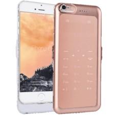 Белый набор из чехла-телефона и power bank для Iphone 6, 6s