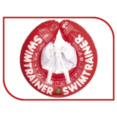 Надувной круг Swimtrainer Classic Red