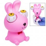 Игрушка-антистресс «Лупоглазик Кролик»
