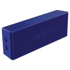 Колонка Creative Muvo 2 Blue с защитой от брызг и micro SD