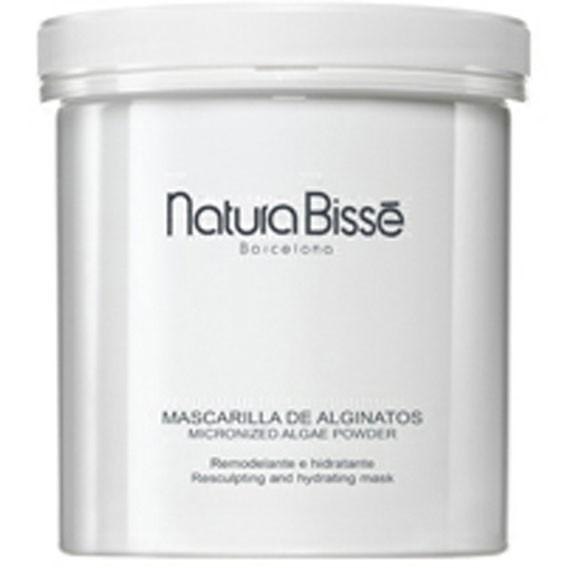 Пластифицирующая маска с водорослями, 500 ml (Natura Bisse)