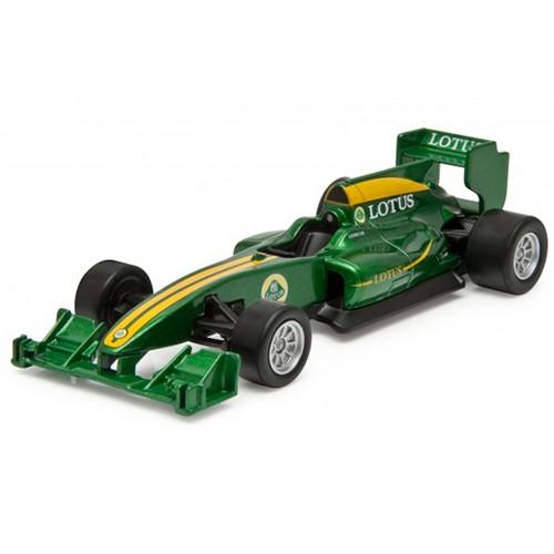 Инерционная машинка Welly 1:34-39 Lotus T125