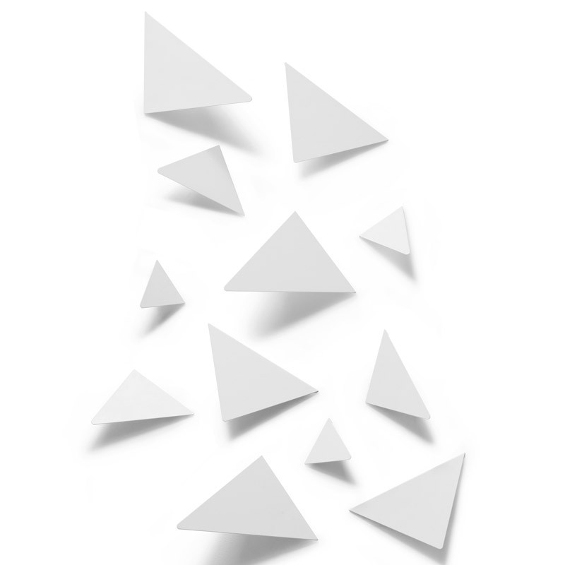 Декор для стен Facetta