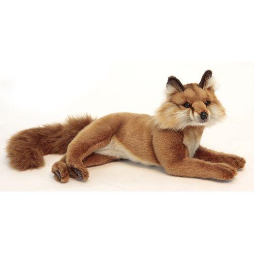 Мягкая игрушка Hansa Красная лиса