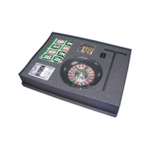 Полный набор игр казино «Лас-Вегас в гостиной»