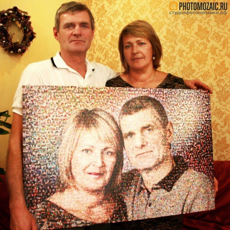 Родителям на годовщину свадьбы