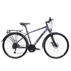 Дорожный велосипед Dewolf Asphalt 2 (2016)