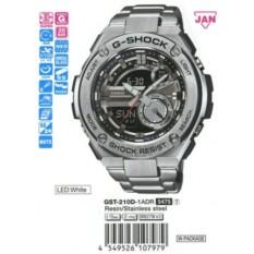 Мужские наручные часы Casio GST-210D-1A