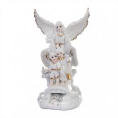 Фигурка Ангел с детьми