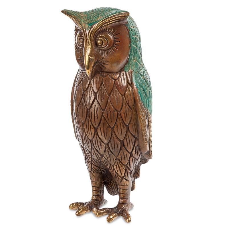 Фигурка Рассудительная сова