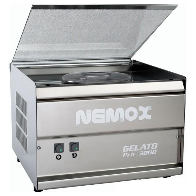 Фризер для мороженого Gelato Pro 3000