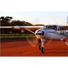 Подарочный сертификат Полет на самолете Cessna