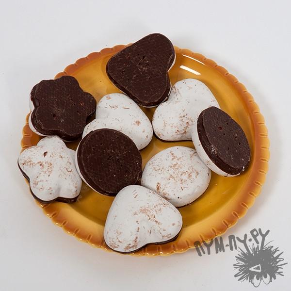 Тарелка Песочное печенье